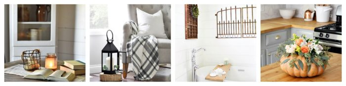 Cozy Living Ideas or Hygge